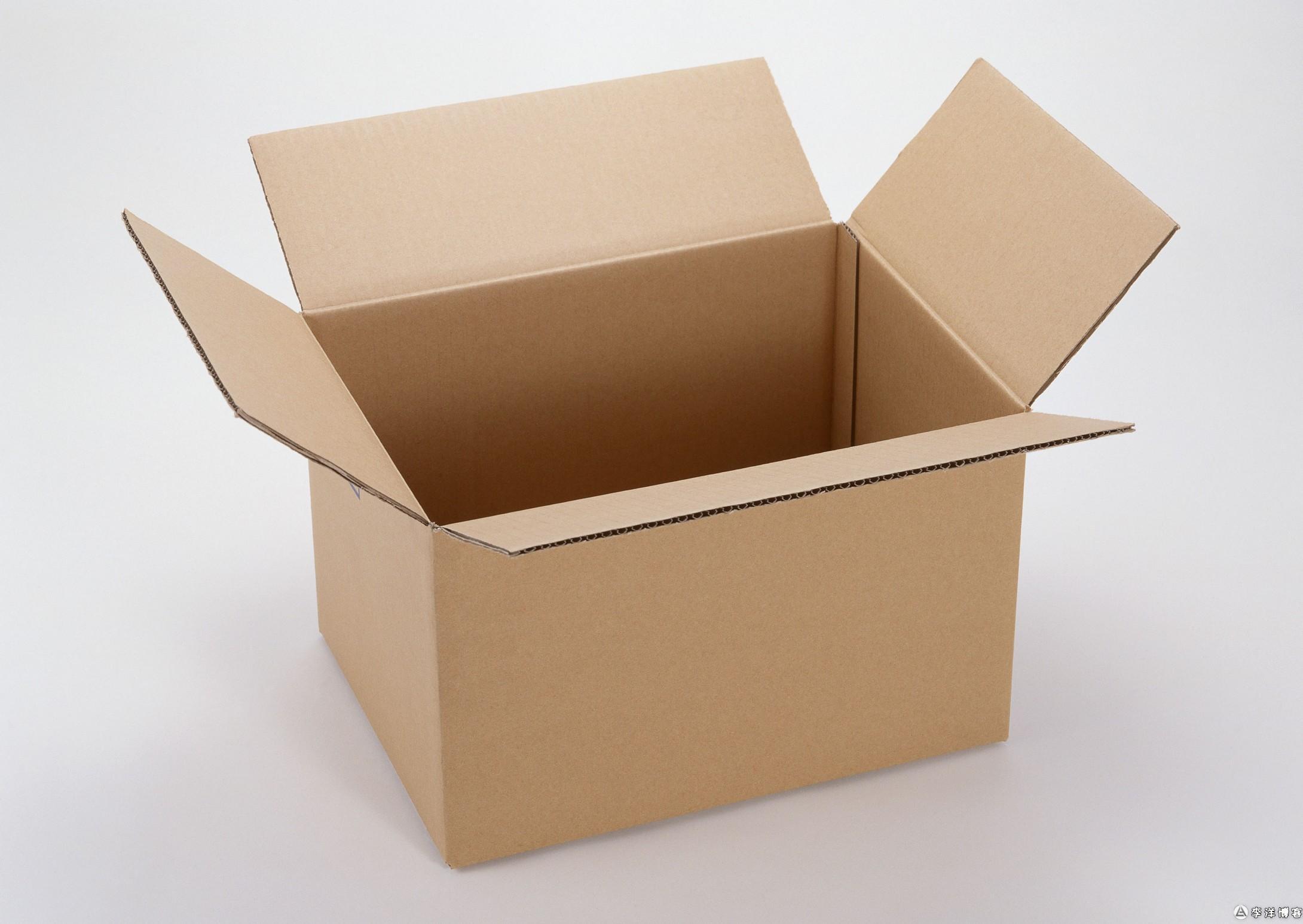 哈尔滨宾县纸箱包装厂电话_印刷排版设计的4个原则